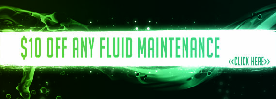 $10 off any fluid maintenance