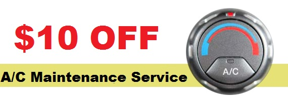 AC Maintenance Service coupon in Dublin, GA
